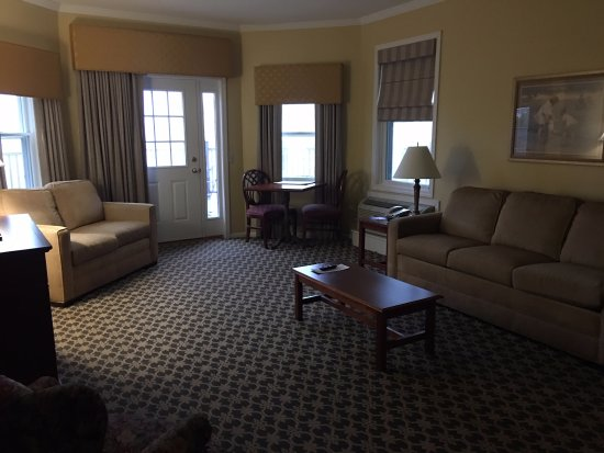 Wyndham Bay Voyage Inn Photo