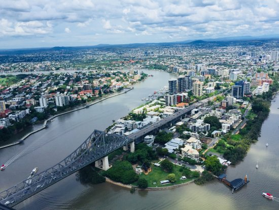 Eat, Drink, Shop, Play and Stay - Visit Brisbane