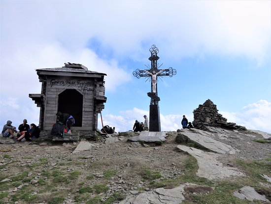 Petros Mountain