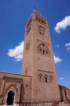Marokko Avontuur: marrakech