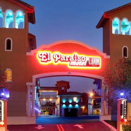 El Paraiso Motel Hialeah Fl