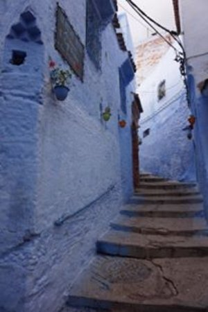 Marokko Avontuur: chaouen