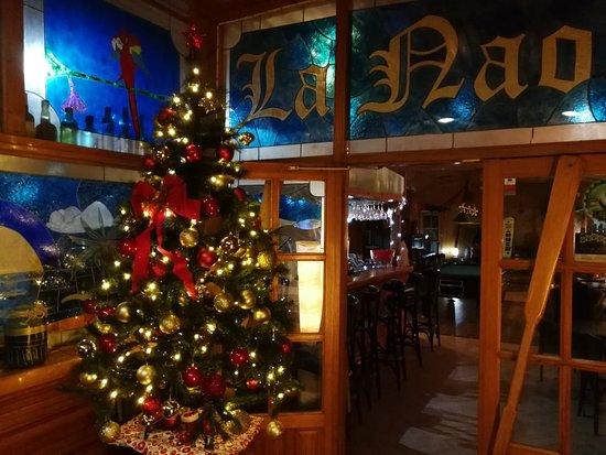 Pub La Nao