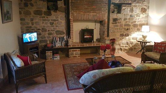 Domfront, Francja: 20171002_191525_large.jpg