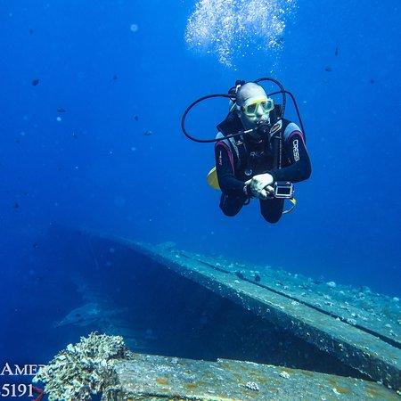 Dive with amer aqaba jordan updated 2018 top tips for Aqaba dive
