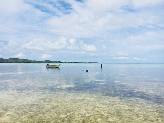 塔維瓦島照片