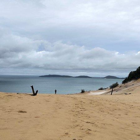 Rainbow Beach, ออสเตรเลีย: photo1.jpg