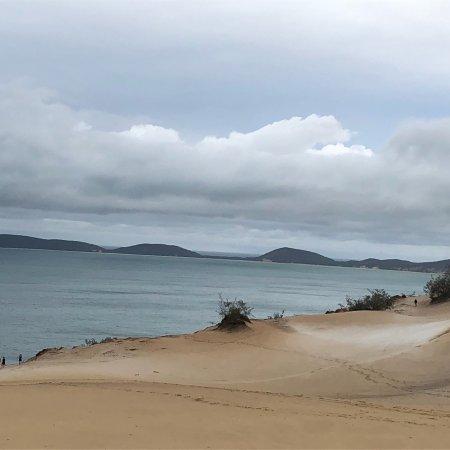 Rainbow Beach, ออสเตรเลีย: photo2.jpg