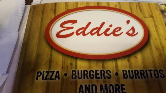 Greenville, MI: Eddies( the other place)
