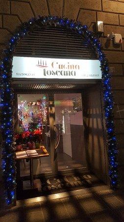 Foto de ristorante cucina toscana florencia 20171205 - Ristorante cucina toscana firenze ...