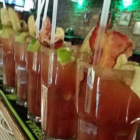 Northfield, MN: AWARD WINNING Bloody Mary's