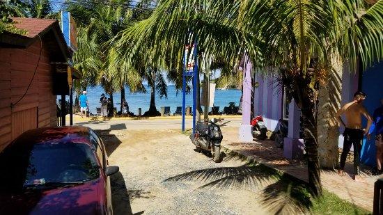 West End, Honduras: 20171205_110617_large.jpg