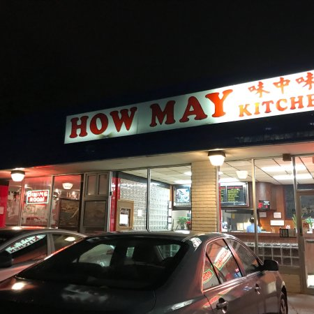 How May Kitchen Restaurant East Patchogue