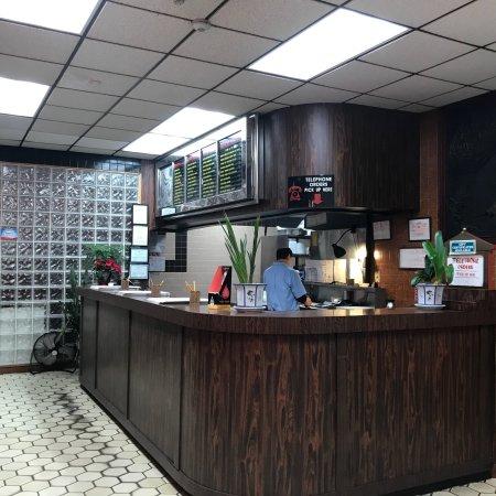 East Patchogue, Estado de Nueva York: How May Kitchen & Restaurant