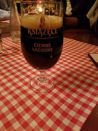 Bazyliszek Restauracja : 20171205_191234_large.jpg