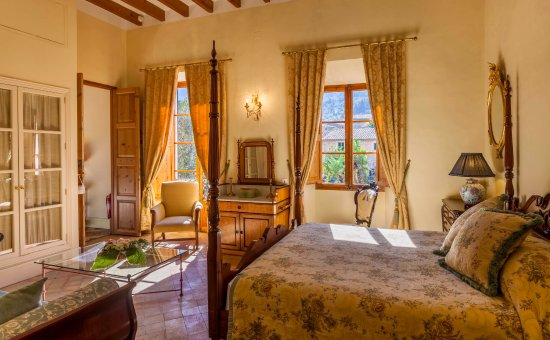 Hotel Salvia - Adults Only: The Tramuntana Junior Suite