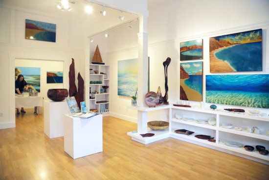 Hawi, Hawaï : Welcome to the gallery!