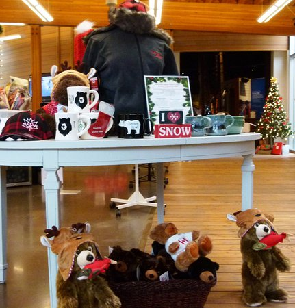 Cumberland, Kanada: Holiday gift ideas and much more