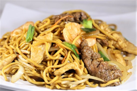 Lisle, Ιλινόις: Lo Mein (Chicken / Beef / Shrimp)