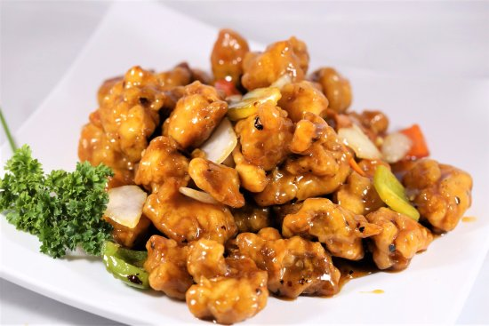 Lisle, Ιλινόις: General Tso's Chicken