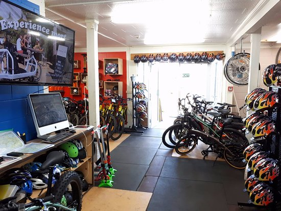 Isola Waiheke, Nuova Zelanda: Entrance Waiheke Shop