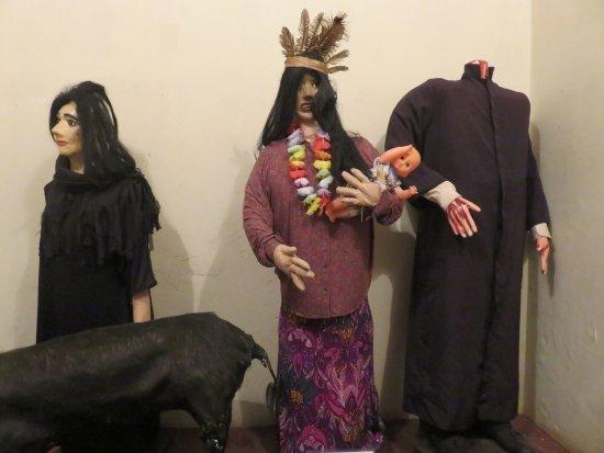 Museum of Legends and Traditions (Museo de Tradiciones y Leyendas) Photo