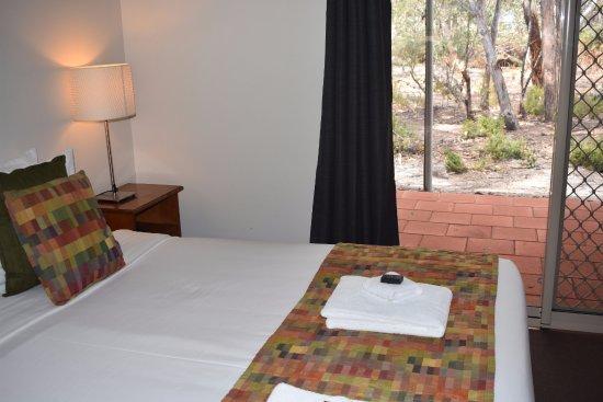 Flinders Chase, Australien: Eco Lodge Room