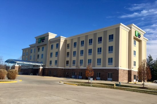 Holiday Inn Express & Suites Edwardsville, IL