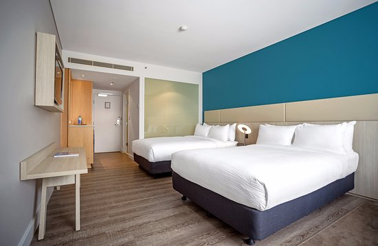 Pictures of Courtyard by Marriott Sydney-North Ryde - North Ryde Photos - Tripadvisor