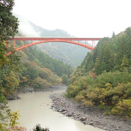 Oigawa Railway Co. : photo7.jpg
