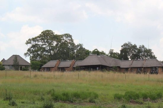 Greylingstad, Южная Африка: The ultimate in 5 star hospitality & luxury set within prestine bushveld serenity just over an h