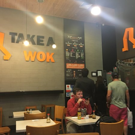 Take a Wok: photo0.jpg