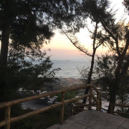 Weitou Bay