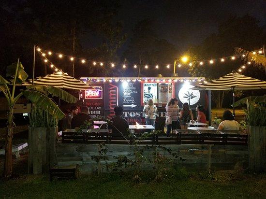 Tampa Truck Center >> Tostones Inc Food Truck, Tampa - Restaurant Reviews, Phone ...