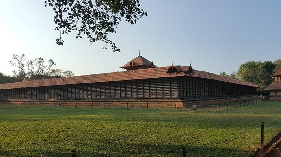 Vadakkunnathan Temple: 20171204_165744_large.jpg