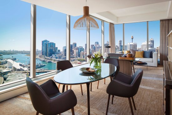 Sofitel sydney darling harbour updated 2018 hotel for Sydney boutique hotel