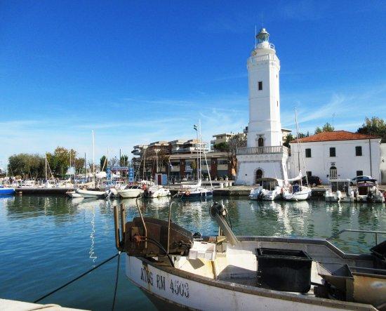 Faro di Rimini