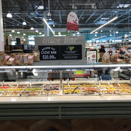 Whole Food Store In West Palm Beach