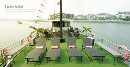 Aura Cruise - Day Tours