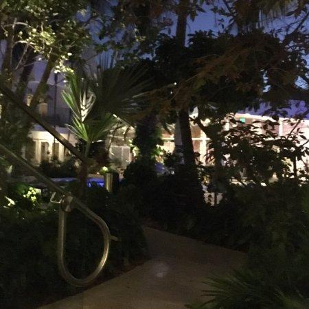 聖瑪利亞套房飯店照片