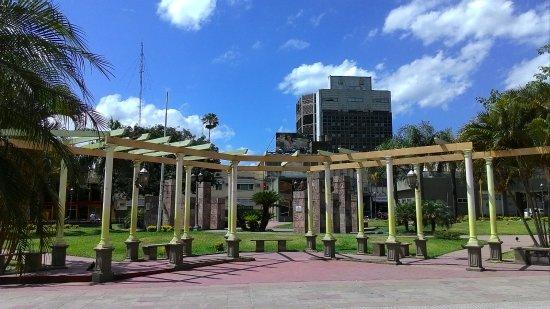 Plaza Juan de Vera