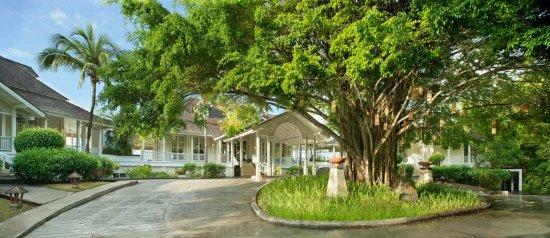 Takamaka, Seychelles: Lobby