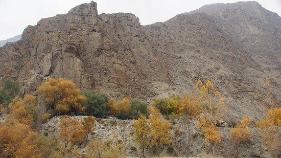 Gilgit, Pakistan: Kargah Buddha