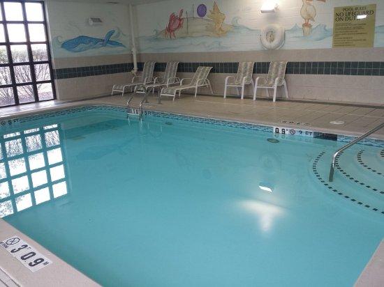 Milford, OH: Pool