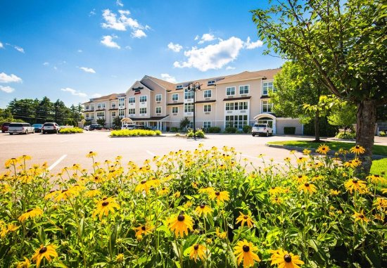 TownePlace Suites Laconia Gilford : Exterior