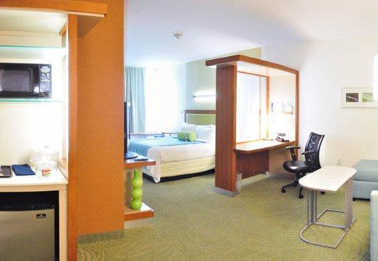 Baytown, Техас: Guest room
