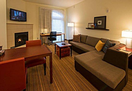 Idaho Falls, ID: Guest room