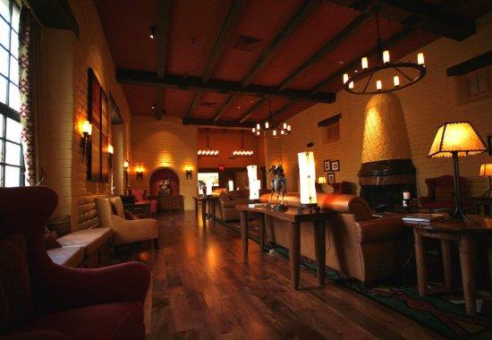 Paradise Valley, AZ: Lobby