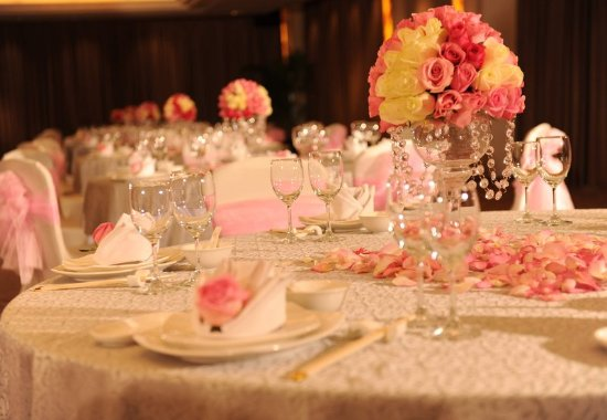 Courtyard by Marriott Shanghai Jiading : Other