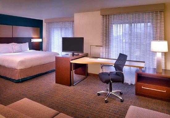 Murray, Юта: Guest room